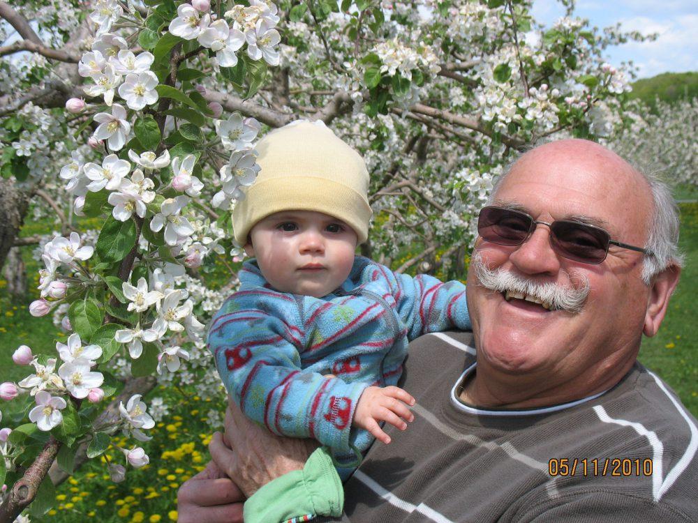 Jude Et Leo Floraison 2010